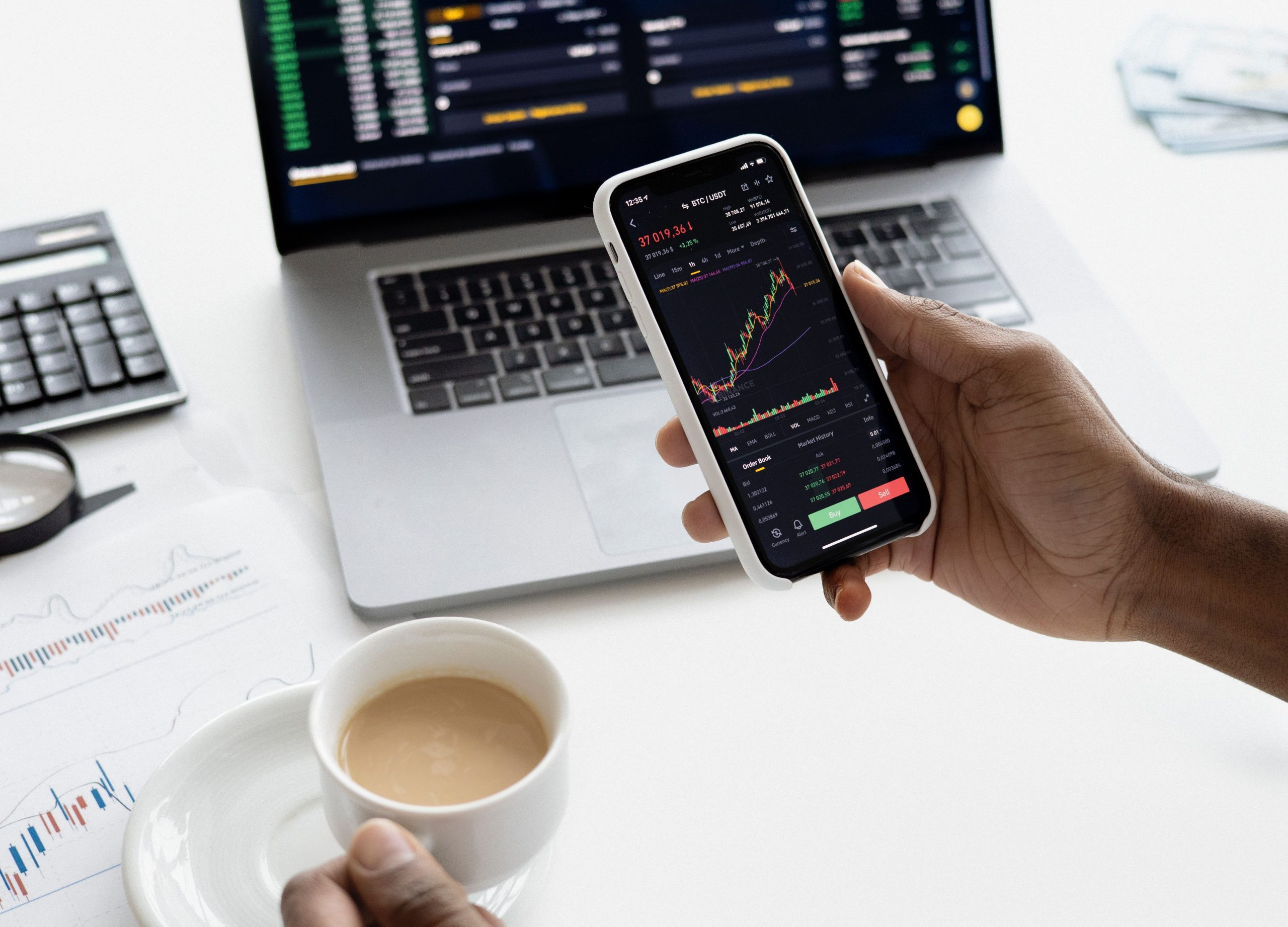 Factors that Affect Forex Trading